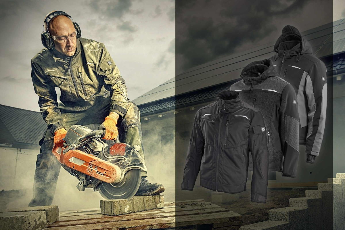 Bundy HAMMER WORKWEAR