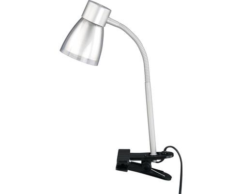 Stolová lampa Briloner titán 1x40W/E14