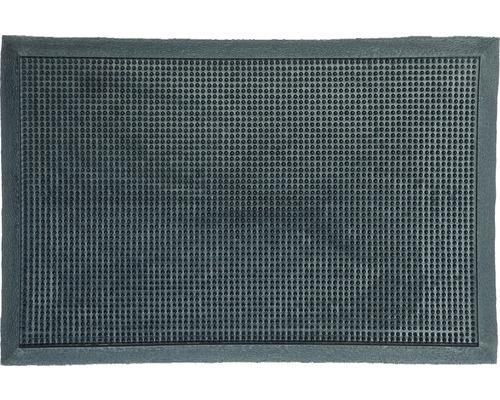 Gumová rohožka s nopmi 40x60 cm
