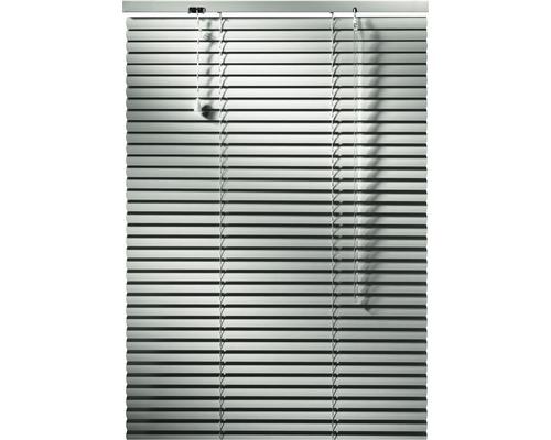 Horizontálna žalúzie Alu biela 120x160 cm