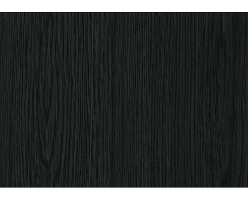 Samolepiaca fólia d-c-fix® Blakovanáwood 45x200 cm