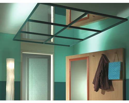 Samolepiaca fólia d-c-fix® so zrkadlovým efektom 45x150 cm