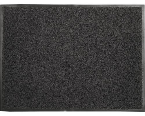 Rohožka čierna 60×90 cm