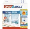 Samolepiaca fólia Thermo Cover transparentná 1,7x1,5 m