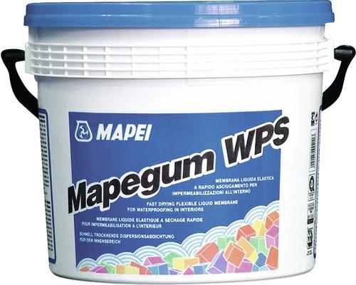 Hydroizolačná stierka Mapei MAPEGUM WPS, 5 kg