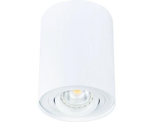 LED bodové svietidlo Kanlux Bord GU10 25W biele
