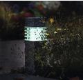 LED stĺpikové svietidlo Imperia IP44 2W 88lm 6000K antracit