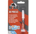 Sekundové lepidlo Roxolid X-PRESS 4g