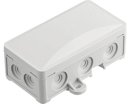 Klipová rozvodná krabica 6410-10 IP54 400V 90x45x40 mm
