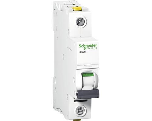 Istič Schneider Electric 1P, C, 2A, iC60N, 6KA A9F04102