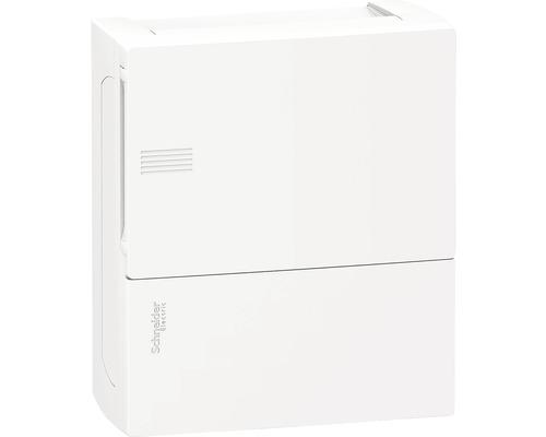Rozvodná skriňa Mini Pragma AMMIP12108 jednoradová 8 modulov