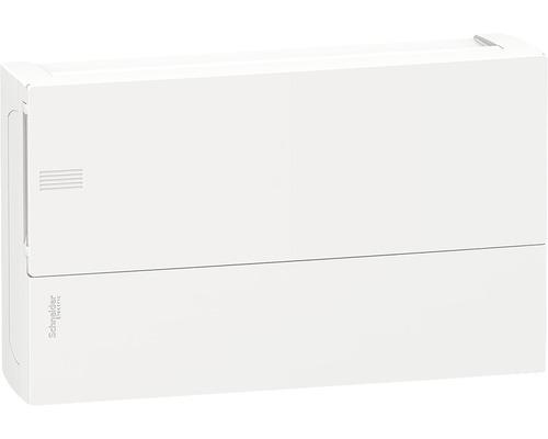 Rozvodná skriňa Mini Pragma AMMIP12118 jednoradová 18 modulov