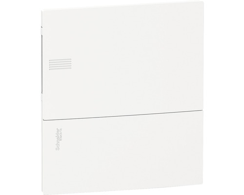 Rozvodná skriňa Mini Pragma AMMIP22108 jednoradová 8 modulov