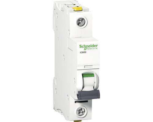 Istič Schneider Electric 1P, B, 20A, iC60N, 6KA