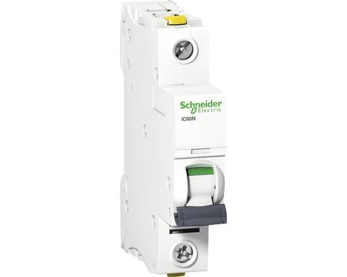 Istič Schneider Electric 1P, B, 25A, iC60N, 6KA