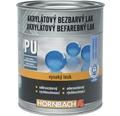 Akrylátový lak na vodnej báze Hornbach bezfarebný, lesklý 750 ml