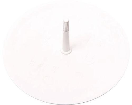 Krycie viečko na krabice KO 97 Ø 113mm