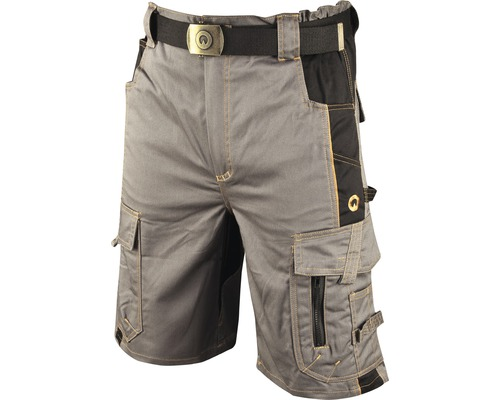 Krátke nohavice Ardon VISION 04 sivé veľkosť 48
