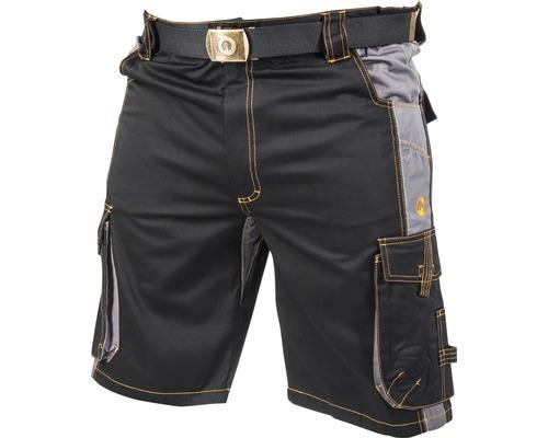 Krátke nohavice Ardon VISION 04 čierne veľkosť 54