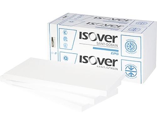 Polystyrén Isover EPS 100 S Stabil 1000 x 500 x 40 mm balenie 15 ks