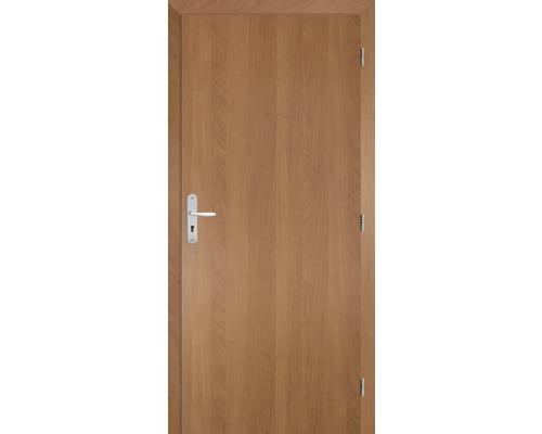 Protipožiarne dvere SOLODOOR GR 80 P jelša