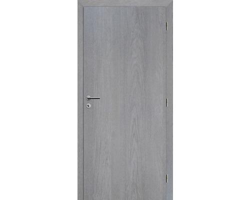Protipožiarne dvere Solodoor GR 90 P fólia earl grey (VÝROBA NA OBJEDNÁVKU)