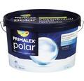 Primalex Polar biela farba na stenu 7,5 kg