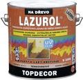 Lazurol TOPDECOR S1035 T26 wenge 2,5 L