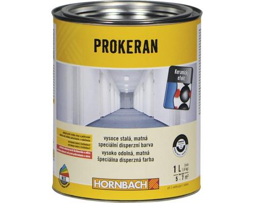 Interiérová farba Hornbach MIX Prokeran s kermamickým efektom 1 l