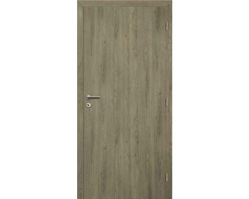 Protipožiarne dvere SOLODOOR GR 80 P dub portorico