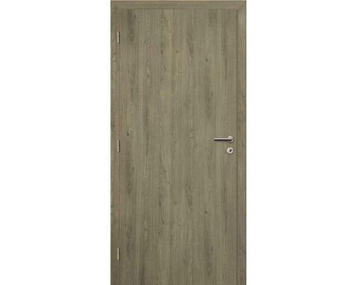 Protipožiarne dvere Solodoor GR 90 Ľ dub portorico