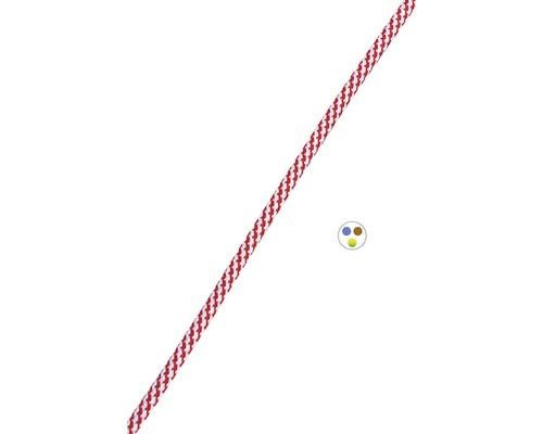 Textilný kábel 3x0,75 špirála, metrážový sortiment