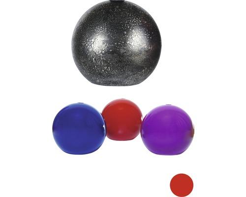 Kryt objímky guľa 80mm, červený