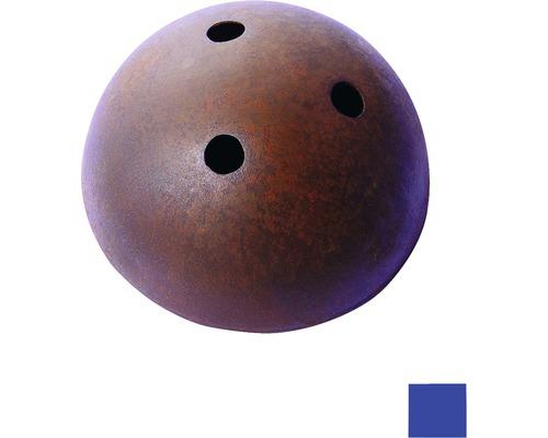 Baldachýn kovový, 100mm, 3 otvory