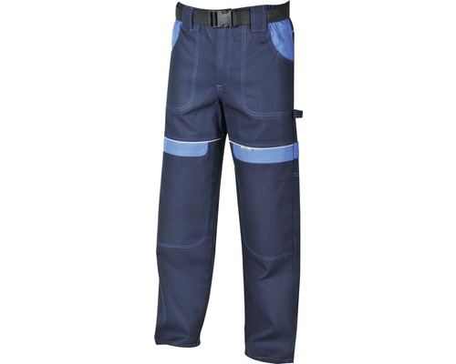 Pracovné nohavice pás ARDON COOL TREND modro-modrá veľ.58