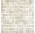 Sklenená mozaika Patch 50 31,5x31,5 cm