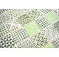 Sklenená mozaika Patch 60 31,5x31,5 cm