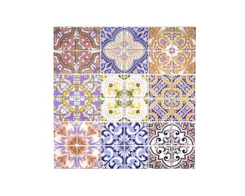 Sklenená mozaika CM SPAIN 30x30 cm