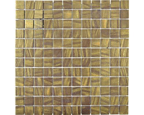 Sklenená mozaika TINA 05 31,5x31,5 cm