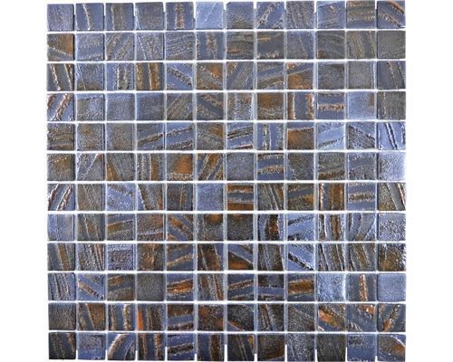 Sklenená mozaika TINA 07 31,5x31,5 cm