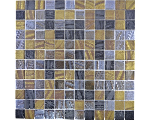 Sklenená mozaika TINA 357 31,5x31,5 cm