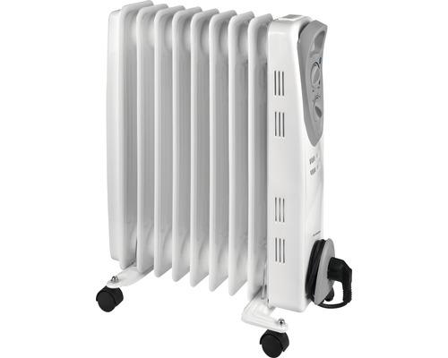 Olejový radiátor RAD 2000
