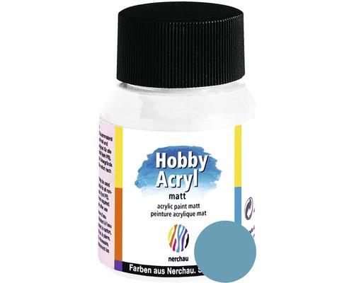 Akrylová farba Hobby Acryl matt tyrkysová 59 ml