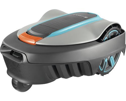 Robotická kosačka GARDENA Sileno City 450