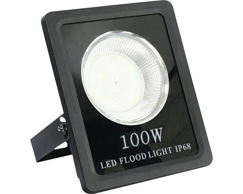 LED reflektor SMD 100W 8000lm 5000K