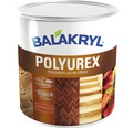 Lak na parkety Balakryl Polyurex V1616, polomatný 0,6kg