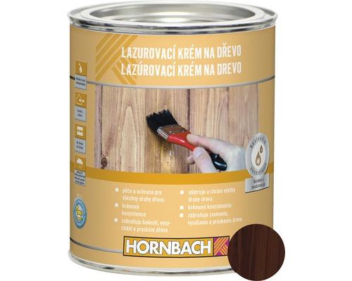 Lazúrovací krém na drevo 2,5 L palisander - Dopredaj