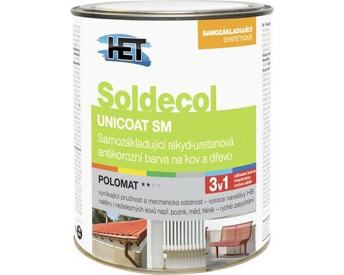 Soldecol Unicoat SM 0,75 l