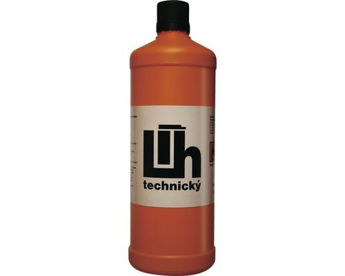 Technický lieh Severochema 1 l
