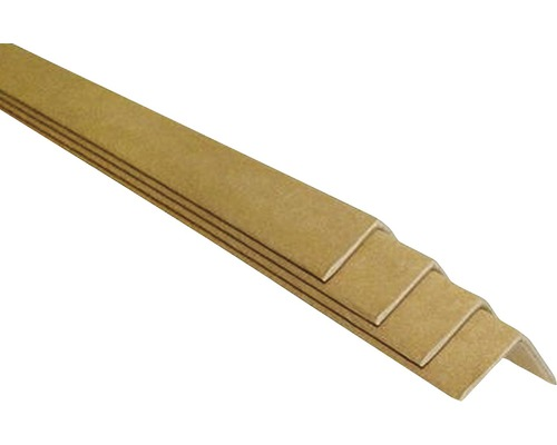 Lepenkový ochranný roh 35x35x2/1000 mm
